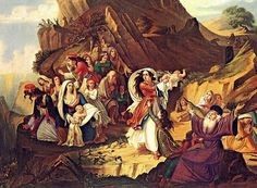 Performed by Frances Pappas & Sophia Grigoriadis Live Audio Recording The Dance of Zalongo (Greek: Χορός του Ζαλόγγου) was a mass suicide of women from Souli. Starting A Bible Study, Greek Paintings, Paranormal Stories, Greek History, Greek Culture, Ancient Greece, White Man, Historical Photos, Mythology