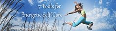 The 7 Tools for Energetic Self-Care |  I believe that self-care is the best health-care and the greatest gift you can give to yourself and those you love. Of the dozens of personal development techniques that I have used over the years, these energetic self-care tools have become a simple part of my daily routine and are by far the ones that have given me the fastest and most permanent results. http://7tools.transformationseekersguide.com
