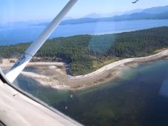 Savary Island Ticket To Ride, Little Island, Sunshine Coast, My Happy Place, Natural Beauty, Canada, Places, Nature, Pictures