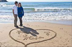 fotos preboda playa - Buscar con Google