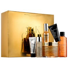 24K Gold Mask Magic Kit - Peter Thomas Roth | Sephora