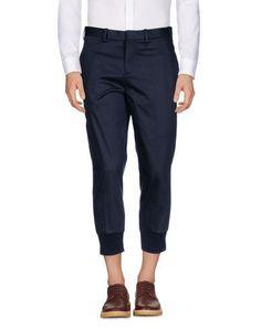 NEIL BARRETT Casual pants. #neilbarrett #cloth #