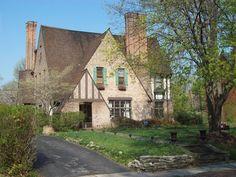 Van Sweringen Shaker Heights Homes - Bing images