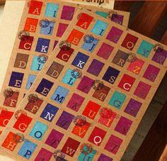 DIY Notebook Funny Craft Letter Photo Album Envelope Seal Decoration Scrapbook Paper PVC Sticker Vintage Stamp Diary Deco Set  //Price: $US $3.89 & FREE Shipping //     #crafting #scrapbooking #decor #decoration #diy #idea #inspiration