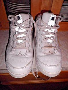 2005 Nike Air Jordan Melo 5 5 Style 311813 101 Size 11 #Nike #AirJordanMelo55