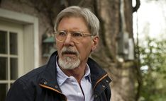 One of the films going into wide release, over in the US, is The Age of Adaline, a romantic drama about an immortal woman who may start aging again for the man she loves (which sounds a bit like Spring,. Age Of Adaline, Harrison Ford, Many Faces, The Man, Love Her, Romantic, Romance Movies, Romances