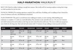 February Newsletter: Run/Walk a Half-Marathon + Find a Best Running Friend (Really!) Half Marathon walk/run program: https://www.facebook.com/AnotherMotherRunner #running #run #motherrunner #AMR