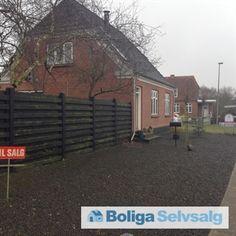 Stabyvej 67, Staby, 6990 Ulfborg - Murermester Villa med tilhørende værksted. #villa #ulfborg #selvsalg #boligsalg #boligdk