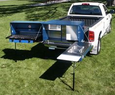 Best chuckbox layouts for vehicles - Expedition Portal