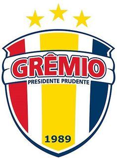 Grêmio Presidente Prudente - São Paulo - Brasil