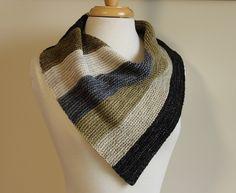 Ravelry: Westport Wrap pattern by Laura Aylor