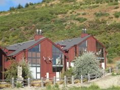 12 2352 Cardrona Valley Rd Cardrona Skiing, Shed, October, Outdoor Structures, Cabin, House Styles, Home Decor, Ski, Decoration Home