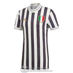 Comprar Camiseta Juventus Retro Barata 2018 - Camisetas de futbol replicas  baratas 2018 Camisas De Futebol 715372a71e740