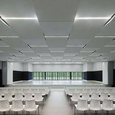 Gallery of Salcedo Social Center / Santos y Mera Arquitectos S.L.P - 9