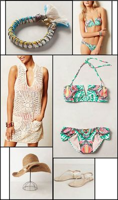 Beach in Style