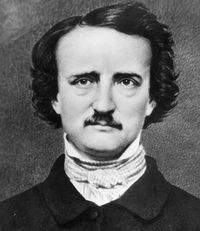 "Edgar Allan Poe ""-Those who dream by day are cognizant of many things which escape those who dream only by night.""   ― Edgar Allan Poe"