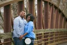 Camilla & James | Engagement Session | Tennessee River Park | Chattanooga, TN