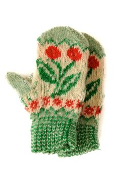 Childrens Mittens Plus - Breannes Crafting Knitting For Kids, Baby Knitting Patterns, Knitting Designs, Knitting Projects, Crochet Patterns, Knit Mittens, Mitten Gloves, Knitted Hats, Knit Crochet