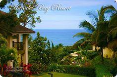 Hanalei Bay Resort, Princeville, Hawaii.