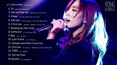 Best Songs of Kim Taeyeon (김태연)