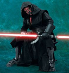 Would you want to see a Darth Maul film? Or even a sequel to Solo with him in it? Star Wars Pictures, Star Wars Images, Star Wars Sith, Clone Wars, Star Trek, Disney Pixar, Dark Maul, Saga, Star Wars Cartoon