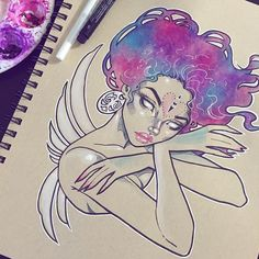 "graphicartery ""Happy New Year lovelies!!! I plan on doing a lot of new things this year. I can't wait to share what I have in store for you guys! I can't thank you…"""