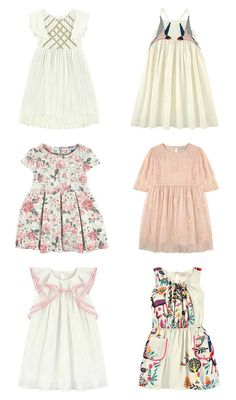 Serene Bohemian | Your Guide To Dreamy Boho Style | A Little Bohemian Girl : Dresses : Part One