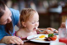 Rezepte für Essanfänger (ab ca. 1 Jahr) | Ab einem Jahr wollen Kinder das essen, was den Großen schmeckt. Unsere Rezepte enthalten alle wichtigen Nährstoffe für Essanfänger.