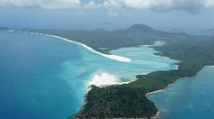 Whitehaven Beach in Australia ranked in worlds best beaches 2015
