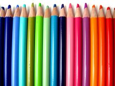 Public archive of free, high res stock photos Photos Free, Free Stock Photos, Image Crayon, Web Colors, Color Pencil Art, Coloured Pencils, Illustrations, Over The Rainbow, Tool Design