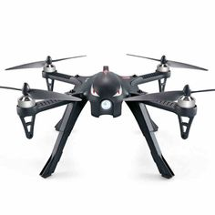 Leadingstar b3バグ3 rc quadcopterブラシレス2.4グラム6軸ジャイロとドローンマウント用移動プロ/xiaomi/xiaoyiカメラのおもちゃ子供
