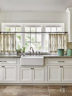 9 Best cafe curtains kitchen images in 2019 | Curtains ...