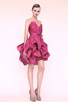 Marchesa Resort 2013 Womenswear