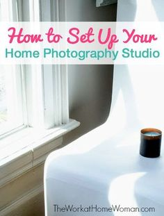 You know how important great images are for Pinterest, Instagram and your blog … but how can you easily take them? Holly's dishing the dirt on The Work at Home Woman!