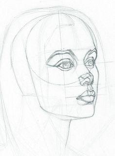 Study by StefanoLanza on DeviantArt
