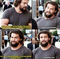 I have loved this man since Stargate Atlantis.