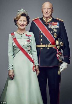December 8, 2017: King Harald and Queen Sonja of Norway will be making a state visit to Argentina in 2018. The royal couple accepted an invitation from President Mauricio Macri, as the Norwegian royal family announced on Friday.   The visit lasts three days and takes place from 6 to 8 March. The program will be revealed at a later time.