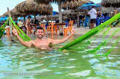 Depois das listas das melhores praias da Bahia e do Rio de Janeiro, essa é a vez de tentar falar das melhores praias do Ceará, um dos Estados mais turísticos e belos do litoral do Brasil. Lembrando que as listas incluem APENAS as praias que nós já conhecemos. As fotos são de duas viagens que...