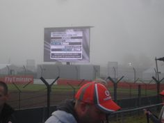What's the Story? 5th Aug 2013, British Grand Prix, Silverstone