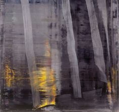 Gerhard Richter - Fondation Beyeler