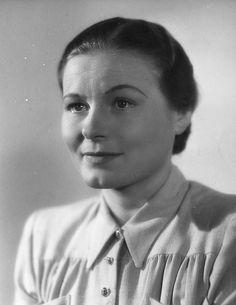 Emma Väänänen 1907-70