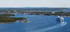 Silja Europa - Tallink & Silja Line