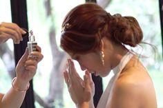 24 JAN 2016  my bridesmaid make me to perfect bride