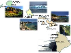 Everything you need to know planning for your Hawaiian Vacation