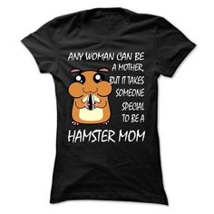Hamster Mom ! - #gift for men #mothers day gift. SATISFACTION GUARANTEED  => https://www.sunfrog.com/Pets/Hamster-Mom-.html?id=60505