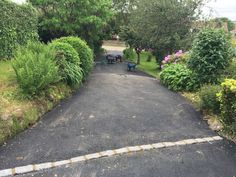 Contact Clarke and Baker Surfacing for Tarmac Driveways,  Hard Landscaping, Vehicle Crossovers, Concrete Driveways, Soft Landscaping and more in Sussex. For more information visit us online at http://clarkeandbaker-surfacing.co.uk