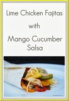... Salsa party! on Pinterest | Mango salsa, Salsa and Pineapple salsa