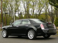 2011 Chrysler 300 300C in Huntingdon Valley, Pennsylvania   - Feretti Motors.