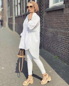 Baby Milk Bath, Hijab Fashion