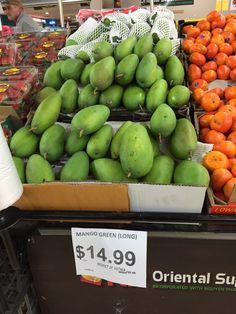 Thủ tướng muốn trái cây thanh long vào thị trường siêu thị tại úc.